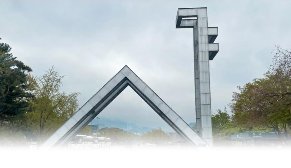 삼성 전자칠판 플립2 65인치 스탠드형 설치후기 (서울대학교)
