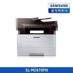 SL-M2670FN / 삼성 A4 레이저 프린터 흑백