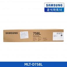 MLT-D758L=삼성 정품 토너