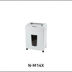 소형 세단기 N-M14X
