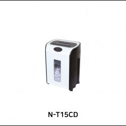 소형 세단기 N-T15CD