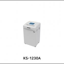 중대형 세단기 KS-1230A