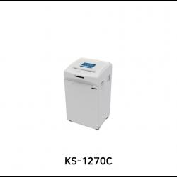 중대형 세단기 KS-1270C