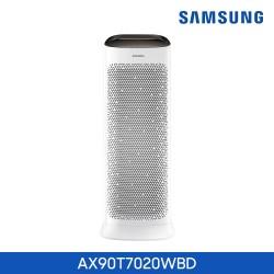 AX90T7020WBD / 90 ㎡  = 삼성 블루스카이 공기청정기 7000